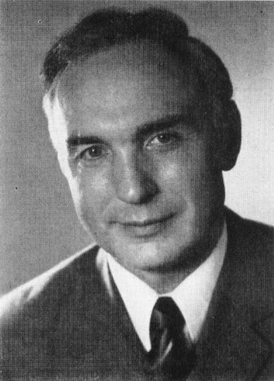 Pastor <b>Günther Schulz</b> - Pschulz